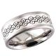Inlayed Titanium Ring_12