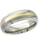 Inlayed Titanium Ring_4