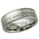 Inlayed Titanium Ring_6