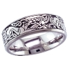 Laser Engraved Titanium Ring_12