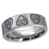 Laser Engraved Titanium Ring_63