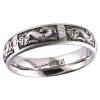 Laser Engraved Titanium Ring_7