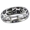 Laser Engraved Titanium Ring_86