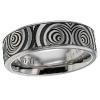 Laser Engraved Titanium Ring_89