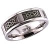 Laser Engraved Titanium Ring_90