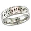 Laser Engraved Titanium Ring_93