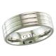 Plain Titanium Ring_10