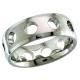 Plain Titanium Ring_26