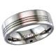 Plain Titanium Ring_36
