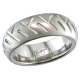 Plain Titanium Ring_49