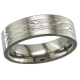 Plain Titanium Ring_50