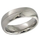 Plain Titanium Ring_53