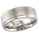 Plain Titanium Ring_54