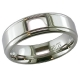 Plain Titanium Ring_59