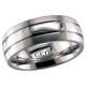 Plain Titanium Ring_6
