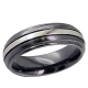 Relieved Black Zirconium Ring_10