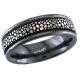 Relieved Black Zirconium Ring_23