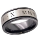 Relieved Black Zirconium Ring_25