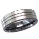 Relieved Black Zirconium Ring_35
