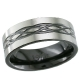 Relieved Black Zirconium Ring_4